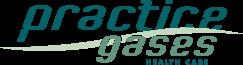 Logo Practice Gases